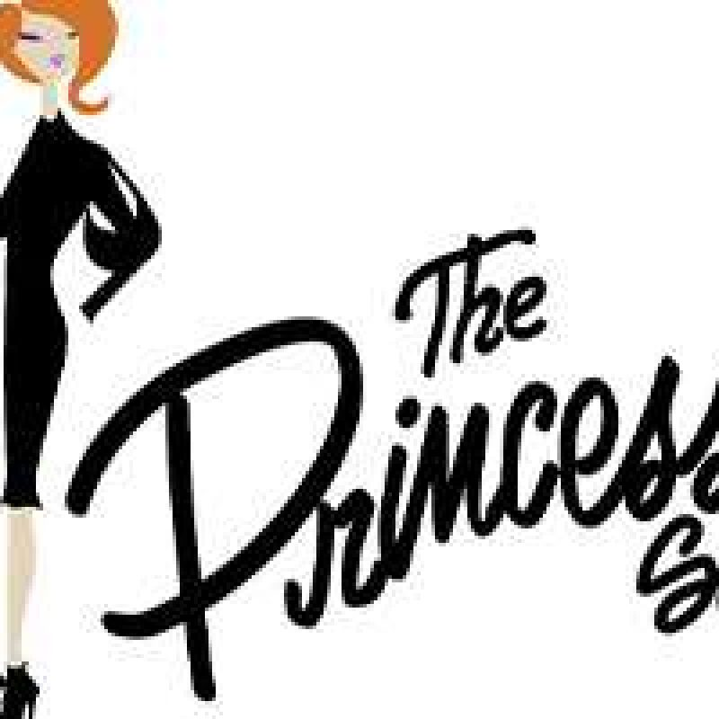 The Princess Shop Logo