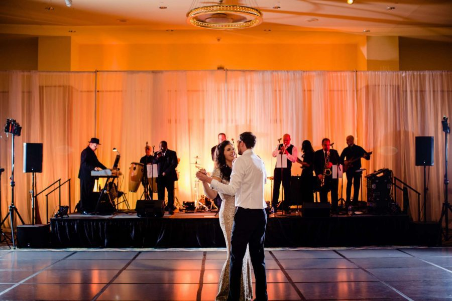 Syracuse Wedding Venue | The Oncenter | Book Them Today!