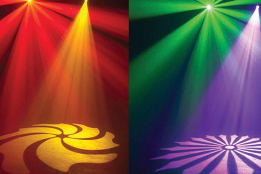 colored smart lights