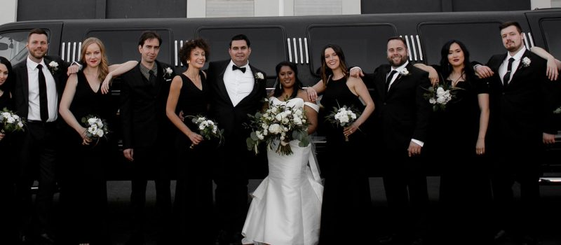 Transportation services by Heritage Limousine, Photo by MelodyJoy.co